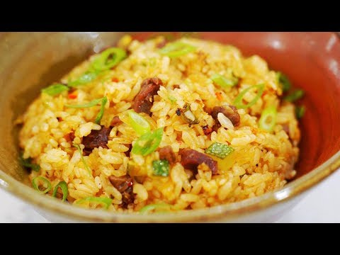 How to cook Fried Rice- 7 Quick Tips