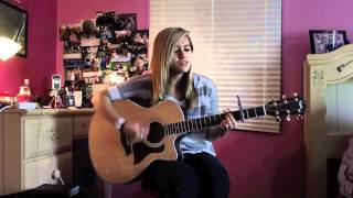 Everyday-Hillsong (cover)
