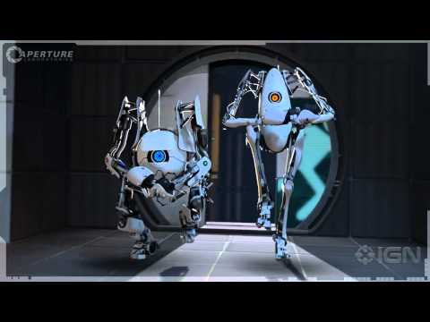 Gameplay Videos of Portal 2 Video Portal 2 Official Bot