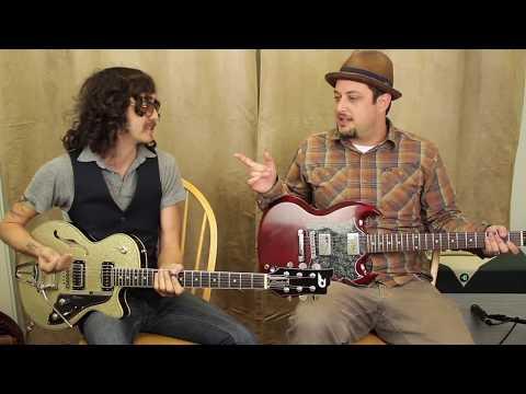 Led Zeppelin - Kashmir - How to Play on guitar - Guitar Lessons - Rock - John Konesky