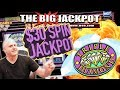 $30 SPINS! 💎 HUGE JACKPOT on 3 REEL 🎰TRIPLE DIAMOND SLOTS