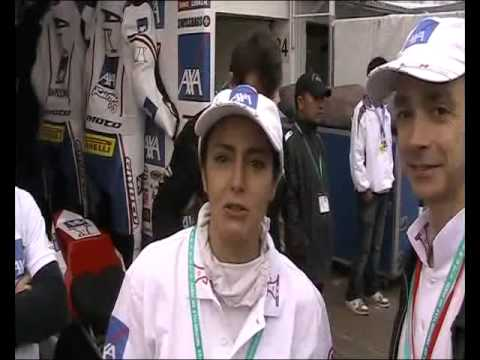 Le Team of Paris au GP de Macao 2009 !
