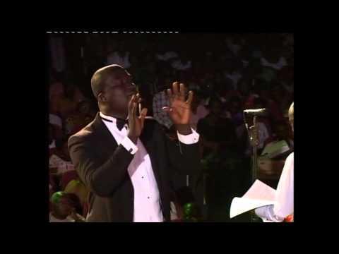 Harmonious Chorale - Wo nA waye.