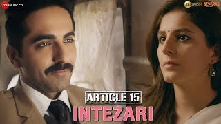 Intezari - Article 15