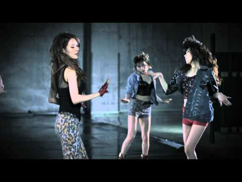 Japan 1st Album GIRLS- GENERATION_BAD GIRL_MUSIC VIDEO
