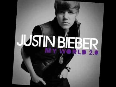 Justin Bieber - Eenie Meenie ft. Sean Kingston (My World 2.0)