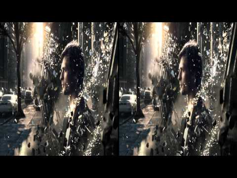 Sony 3D - Two Worlds 3D Version