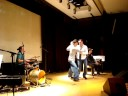 "Tango in progress vienna 2nd Tangoweeks Funny ""Tango-Hip-Hop"" Impro Martin & Maurizio & Otros Aires"