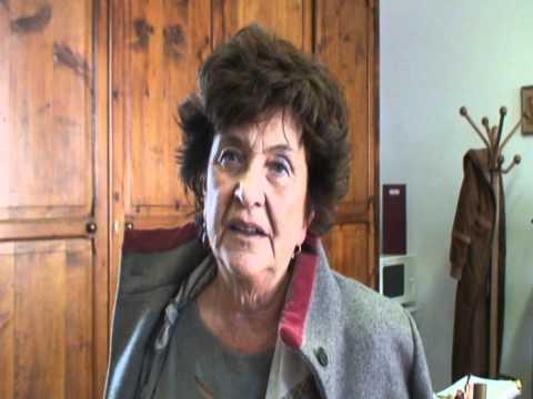 Gabriella Sentinelli: immigrati e lingua italiana