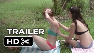 Sleepwalkers Official Trailer (2014) - Action Horror Movie HD