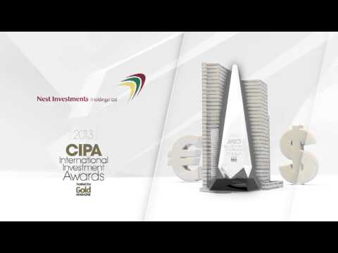 CIPA AWARDS 2013 - NEST