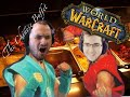 World Of Warcraft 6.0.2 - Chinese Food Buffet - Team Double Dragon