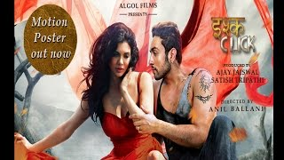 Ishq Click Motion Poster