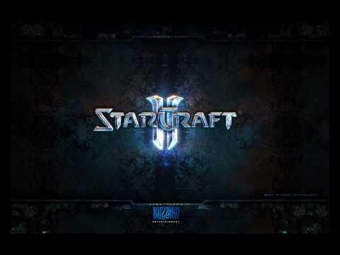 StarCraft 2 Beta Soundtrack - Main Title