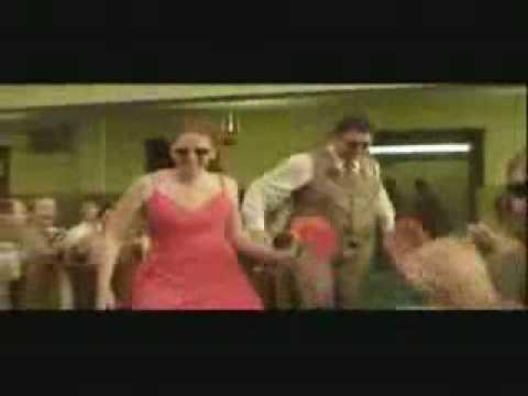 Increible baile de boda dentro de la iglesia (Bailando Forever)