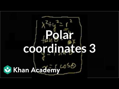 Polar Coordinates 3