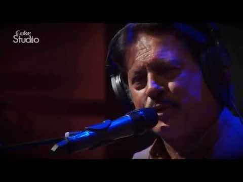 Attaullah Khan Esakhelvi - Coke Studio Poetry [HD] By waSIF warraICH