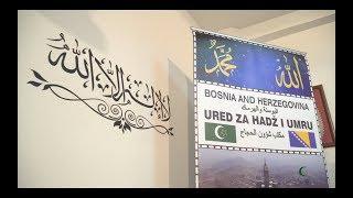 Hadž 2018: Seminar za hadžije - Travnik, 17.07.2018