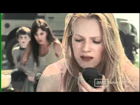 The Walking Dead Tribute -9jX0eP40uuY