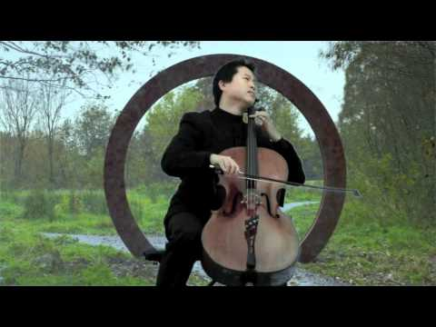 J.S. Bach Suite No.6 in D for Cello (complete), ADAM LIU-cello