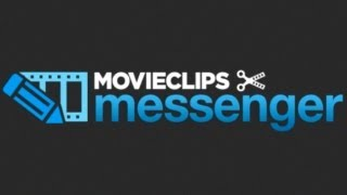 Movieclips Messenger - A New Way To Send Your Favorite Clips - How-To Video HD