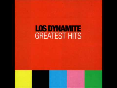 los dynamite pleasure song from the cd