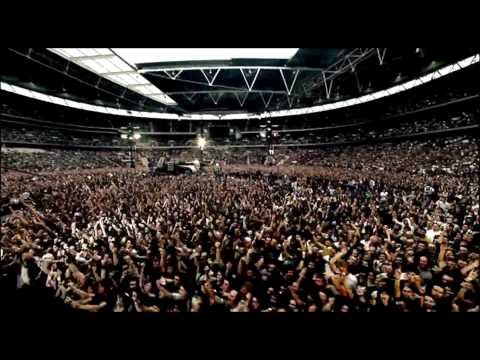 Muse - Knights of Cydonia Live at Wembley [With Intro] [HD]