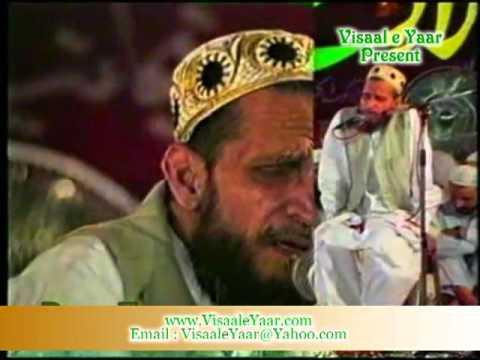 PUNJABI NAAT(Chale Jis Wele Purey Di)MUHAMMAD ALI ZAHOORI.BY Naat E Habib
