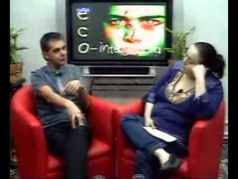 Astronomia - Prof. Flávio Alarsa - programa ECO INTELIGÊNCIA - UPTV 04-06-2012