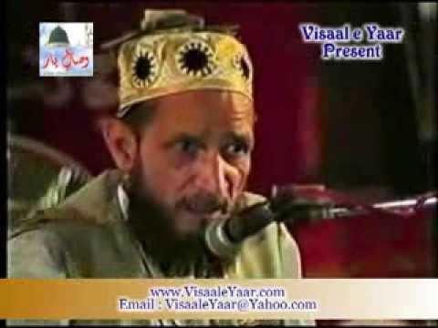 PUNJABI NAAT(Shan Wakhra Amina De)MUHAMMAD ALI ZAHOORI.BY Naat E Habib