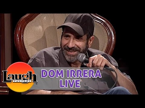 Dave Attell Returns - Dom Irrera Live From The Laugh Factory (Podcast Preview)