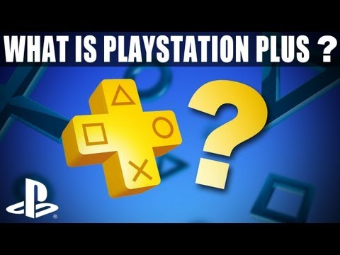 What is PlayStation Plus? PS Plus Explained - UC6yzV_xgKn8r77FkcmZyMSg