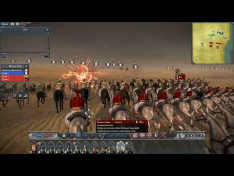 Napoleon: Total War Chapter 3 - Multiplayer