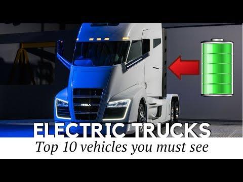 10 Future Trucks & Electric Buses YOU MUST SEE - UCu05qdj67VEs4n0qSLF-80w