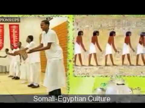 Somali Culture:Ancient Egypt and the Land of Punt.New Anthropological Movie by RAGEEDI Films 2012