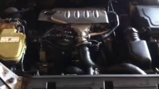 ДВС (Двигатель) Citroen C5 Артикул 900037242 - Видео