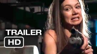 Rites Of Passage Official Trailer (2012) - Wes Bentley, Christian Slater Movie HD