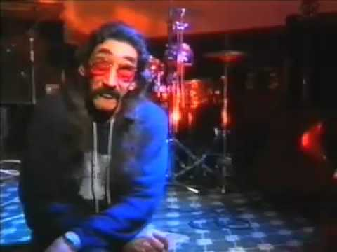 Captain Beefheart documentary (Part 4 of 6)