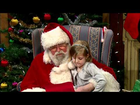 Letters to Santa 2010 | Program | #102