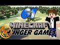 Minecraft: Hunger Games w/JKokki! Osa 61 - LAGISODAT!