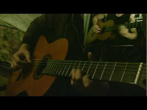 Assassin-s Creed 2 OST: Ezio-s Family by Jesper Kyd. Guitar Cover by Joph