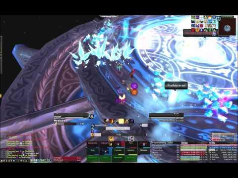 Cold Fusion vs. Heroic Hagara