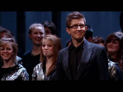 The Final Performance - Gareth Malone Goes to Glyndebourne - BBC Two