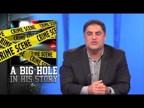 Man Shot By 3 Black Men He Completely Made Up To Hide The Truth 9/7/14  (Scandal)