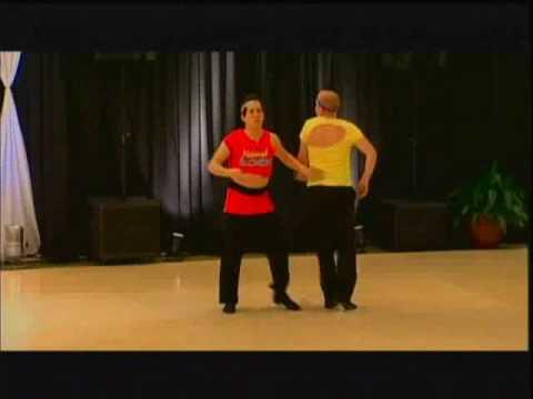Swing Dance America 2010