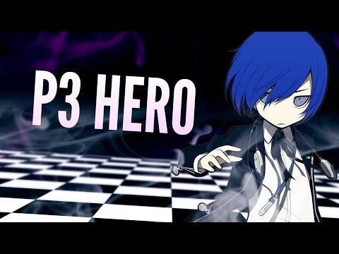 Persona Q: Shadow of the Labyrinth - P3 Hero Trailer - UCUnRn1f78foyP26XGkRfWsA