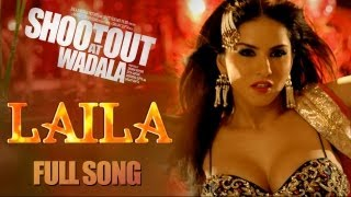 Laila Teri Le Legi - Full Song - Shootout At Wadala