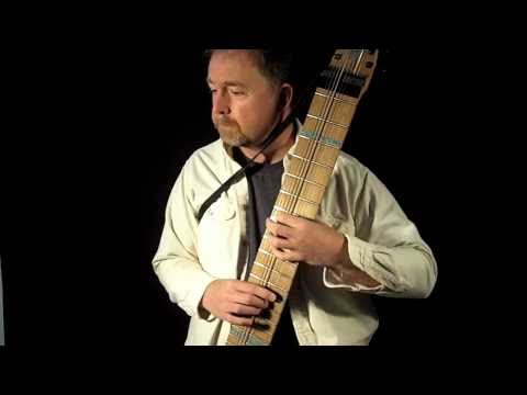 Heart Of Gold - Neil Young. Performed on Chapman Stick by David Tipton