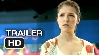 Rapture-Palooza Official Trailer (2013) - Anna Kendrick Movie HD