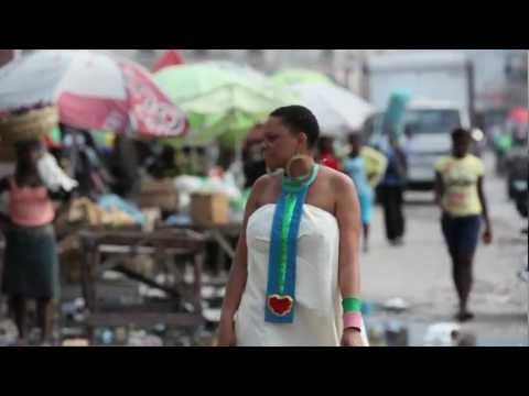 HAITI CHERIE STEVY MAHY FEAT JAMES GERMAIN OFFICIAL VIDEO